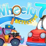 Detetive Wheely 7