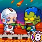 Місія зомбі 8